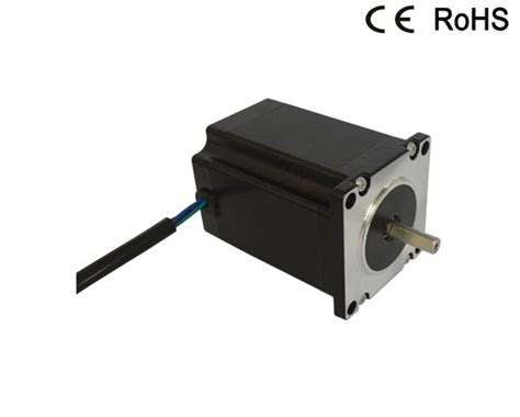 2 Phase Nema 23 Hybrid Stepper Motor Holding Torque 13 Nm Ac67 china 2 phase stepper motor nema 23 series manufacturer supplier and factory econ technology