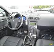 2011 Volvo V50 T5 R Design Off Black Dashboard