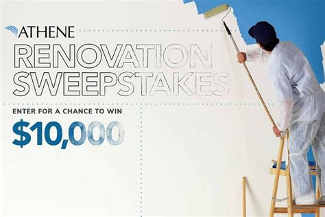 Hgtv Home Renovation Sweepstakes - hgtv athene renovation sweepstakes sweepstakesbible