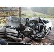 Severe Car Crash Pictures Discretion Is Advised