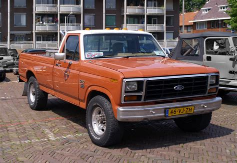 how to work on cars 1985 ford f series head up display ford pickup 1985 review amazing pictures and images look at the car