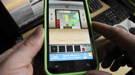 100 floors free level 65 100 floors level 55 how to solve level 55 android