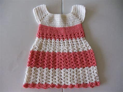 vestidos de tejido para nias imagenes vestidos para ni 241 a de 0 a 3 meses tejidos a mano bs 5