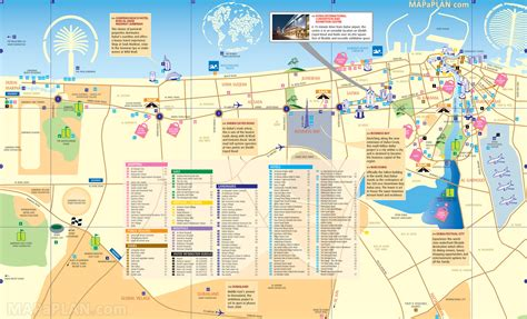 dubai in map dubai map letters maps