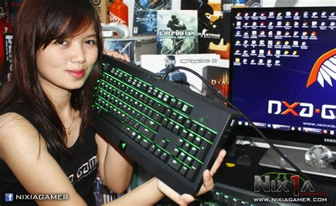 Mouse Macro Pasaran review razer blackwidow ultimate 2013 nxa gaming