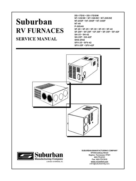 suburban rv furnace wiring diagram the in with wiring