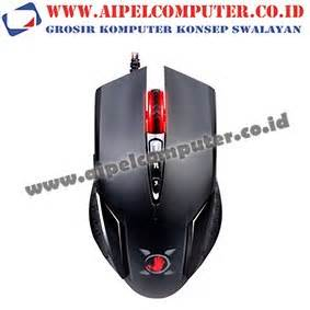 Mouse Gaming Bloody V5 keyboard mouse aipel computer