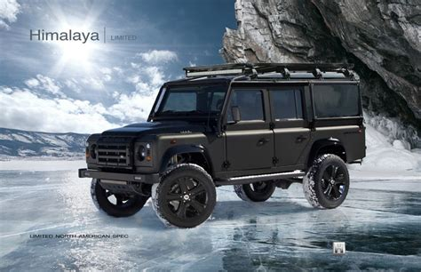 land rover himalaya himalaya 4x4 custom land rover cars motorcycles that i