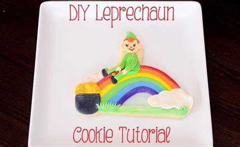 tutorial main instagram diy leprechaun cookie tutorial pretty my party