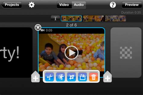 splice editor for android free splice iphone editor does imovie tricks for free