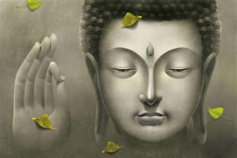 Buddha Wall Murals meditating face of buddha wallpaper walls and murals