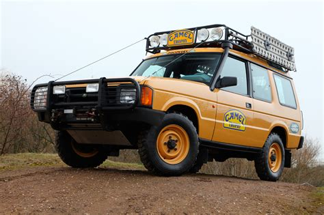 land rover old discovery land rover to celebrate quarter century in u s at ny auto