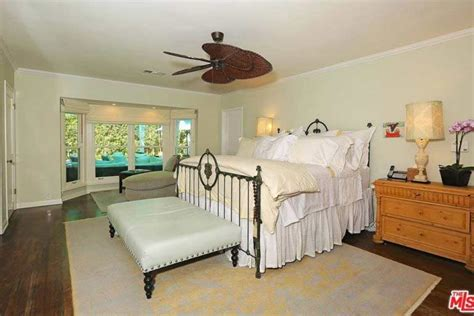 selena gomez bedroom see inside selena gomez s new 163 1 7million home in los