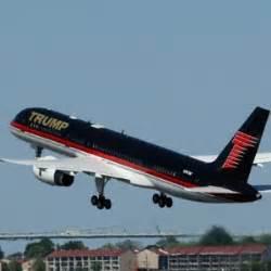 trump s plane inside donald trump s new 100m private jet video new