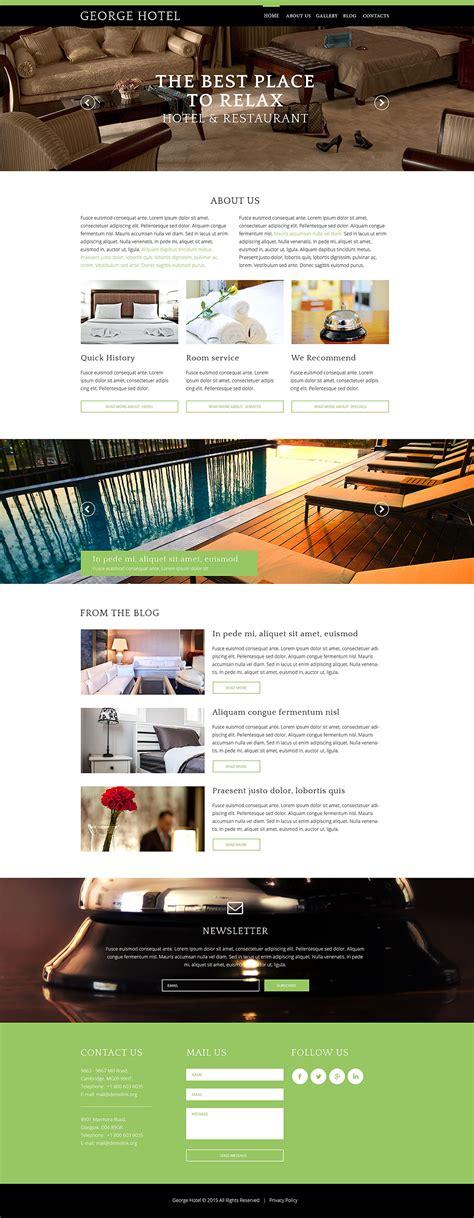 theme drupal hotel th 232 me drupal adaptatif 55120 pour site d h 244 tel