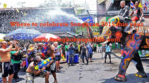does thailand celebrate new year when does thailand celebrate new year 28 images