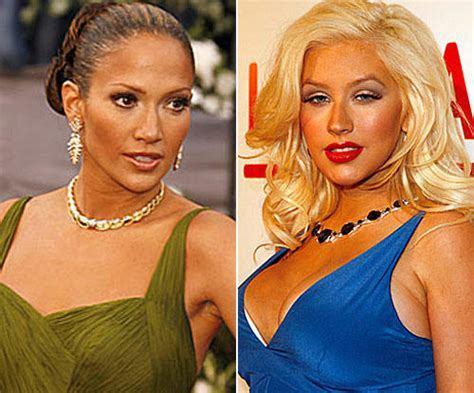 Aguilera Is An Oompa Loompa by Carpet Rewind Tanorexia La Times