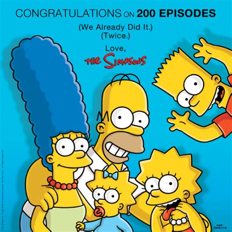 norman lear simpsons the simpsons congratulate south park on 200th episode the