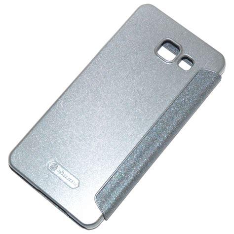 Cassing Casing Samsung A510 A5 2016 Dua Simslot Dual Sim Fullset Housi nillkin custodia sparkle leather flip book samsung galaxy a5 2016 a510 black
