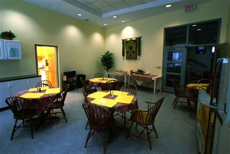 Room Place Lombard by Lombard Dining Pilot Place Society