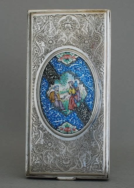 Ac 8439 Silver Blue by 10 Images About Iran Souvenirs On