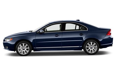 volvos ceo downplays idea  large luxury sedan