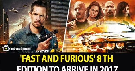 fast and furious 8 rumors quot fast furious 8 quot rumors fast 8 goes back to racing
