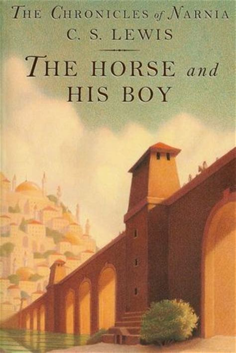his of books the and his boy chronicles of narnia 5 by c s