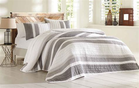grey quilts and coverlets cannon quilt set grey home bed bath bedding