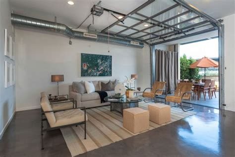 Expanding Living Room Into Garage 12 Functional Solutions To Transform Your Garage Into