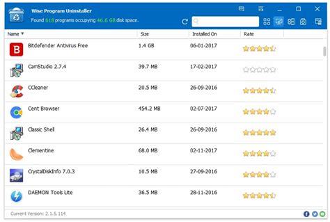 best uninstall programs 5 best free program uninstallers for windows 10 in 2019