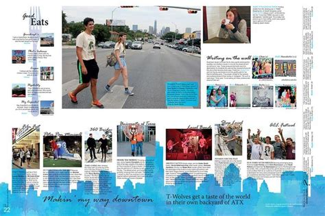 yearbook golf layout 535 best images about yearbook ideas on pinterest