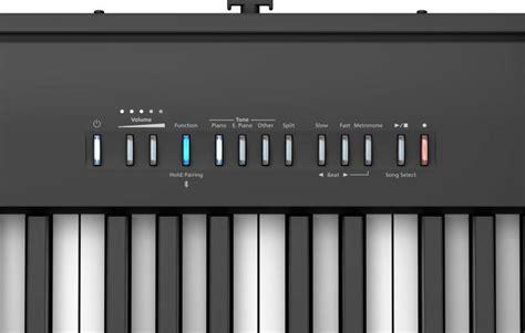 roland fp   pianos numeriques espace claviers