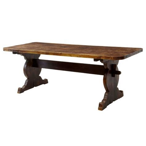 19th Century Solid Pine Farm Table At 1stdibs 34 Best Images About Maritim Interieur Inspiration Reederrei On Models Dining