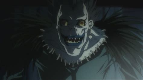 house history deaths shinigami death note wiki fandom powered by wikia