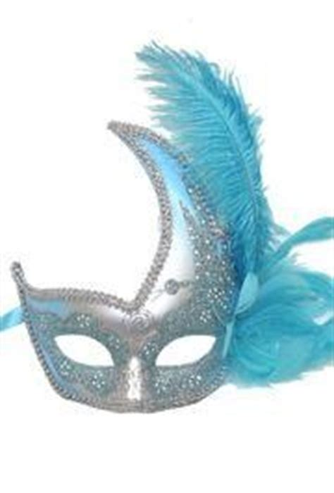 light blue masquerade masks silver and light blue masquerade masks pixshark com
