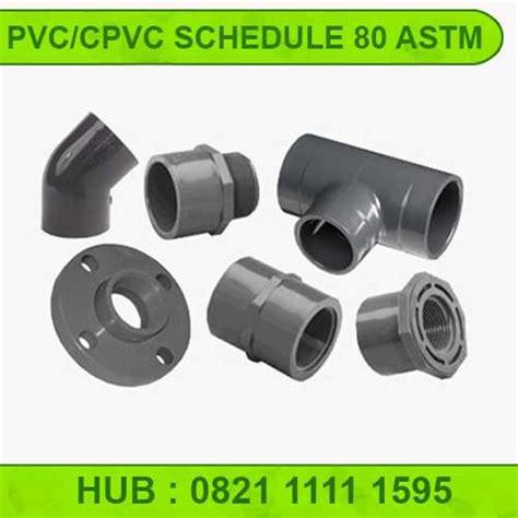 Cermin Asahi jual pipa pvc cpvc standart astm oleh liansu indonesia di