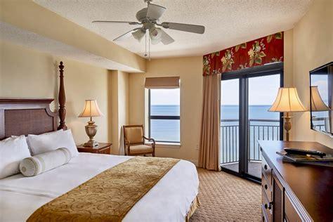 bedroom resort suites  island vista resort top rates suites