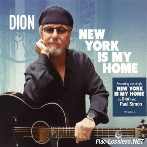 new york house music flac dion new york is my home 2016 lossless music