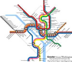 Dc Metro Map Pdf » Home Design 2017