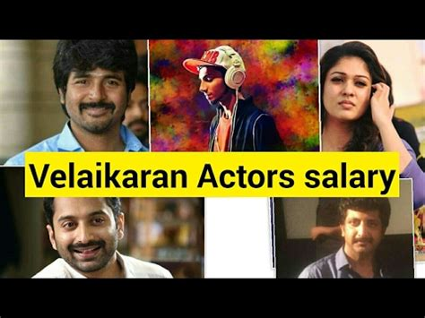 download mp3 from velaikkaran download youtube mp3 velaikaran movie actor salary