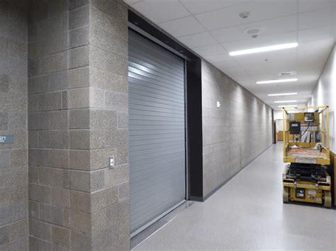 cornell overhead doors cornell doors cornell insulated coiling steel door