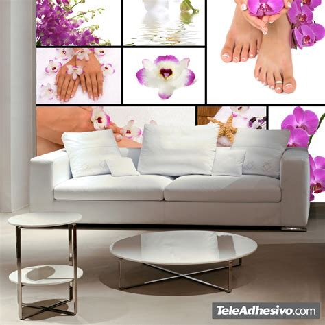 Car Wall Stickers For Boys wall murals nail salons