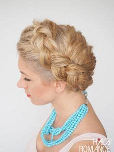 hairstyles for going out shopping 1000 images about hair plaits ponytails on pinterest