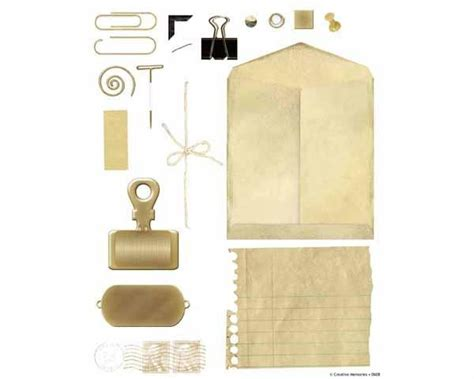 Office Supplies Gold Gold Office Supplies From Creative Memories Espace