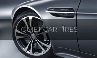 Car Tire Noise Ten Best Tires To Give You A Silent Drive