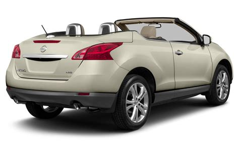 convertible nissan 2014 nissan murano crosscabriolet price photos reviews