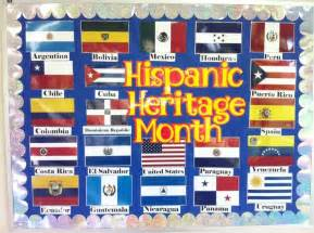 Hispanic Heritage Month Essay Topics by Pin By Kara On High School Bulletin Board Ideas