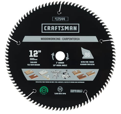 Table Saw Blade by Table Saw Blades Replace A Table Saw Blade At Sears