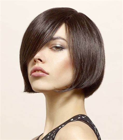 bob haircuts hairstyles for people with cowlicks hairstyles for long faces